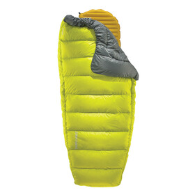 Therm-a-Rest Corus HD - Large jaune/gris